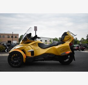 2014 Can-Am Spyder RT for sale 200788753